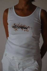Women's DirtHead Fitted Tank