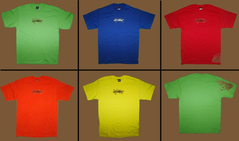 Team Colors Tee